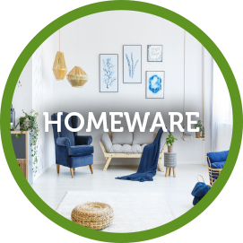 homeware recruitment agency