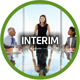 interim recruitment