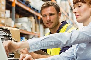 Supply Chain & Beschaffung