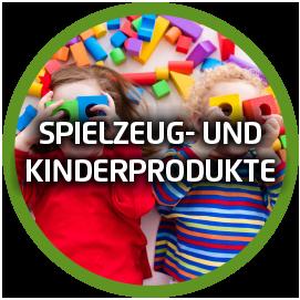 Spielzeug- und Kinderprodukte