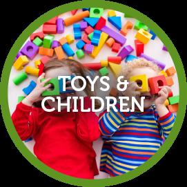 toys & children recruitment agency