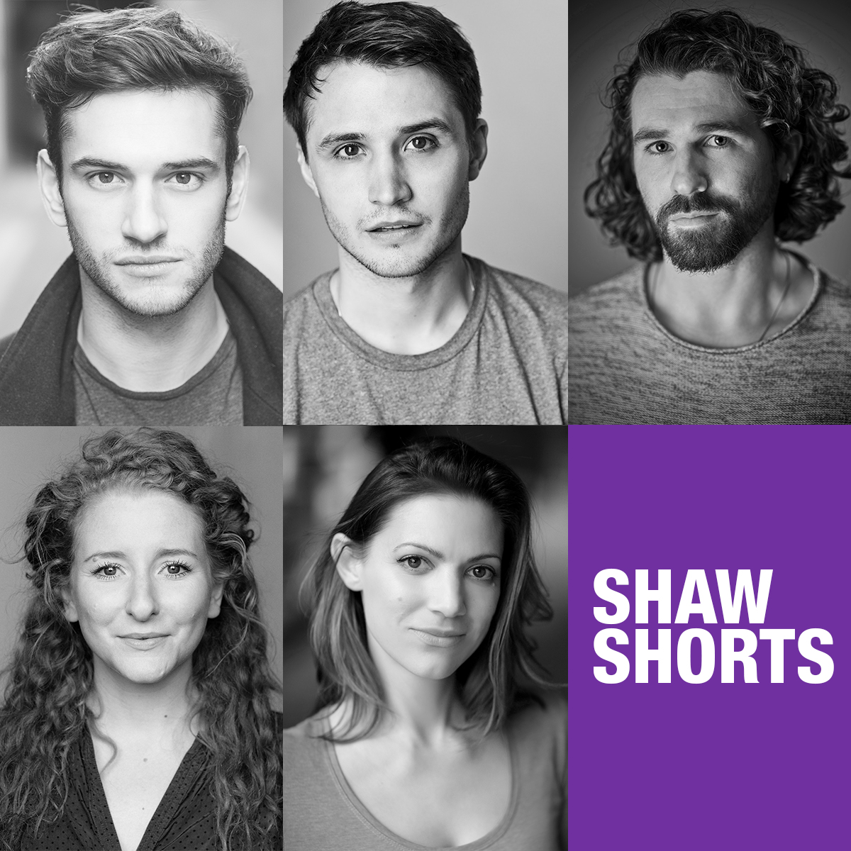 Cast announced for SHAW SHORTS