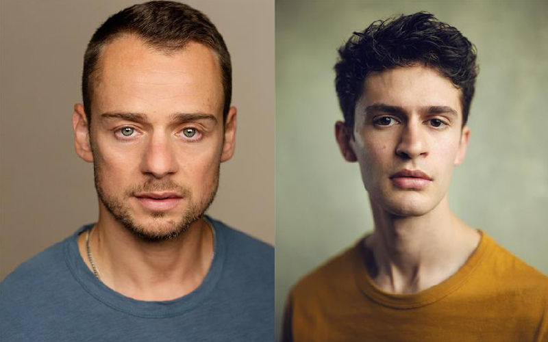 Cast announced for THE MIKVAH PROJECT by Josh Azouz