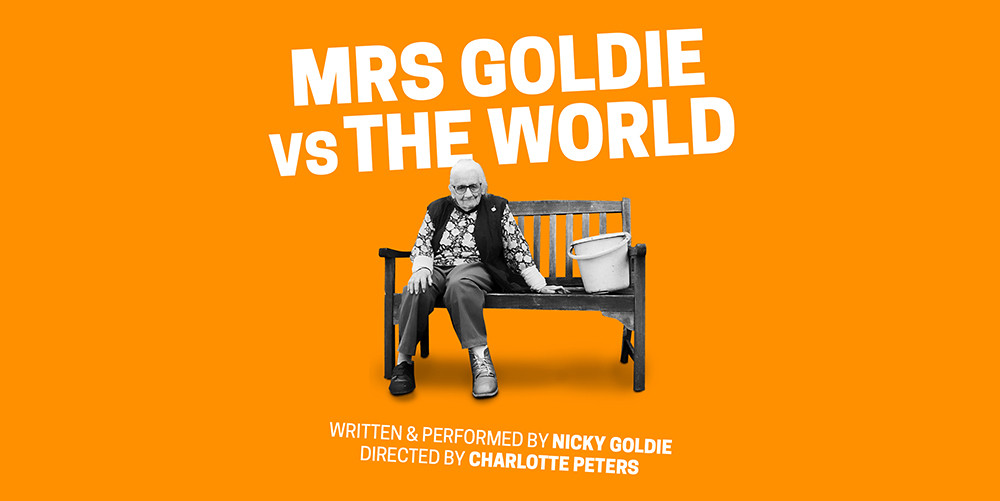 Mrs Goldie vs The World