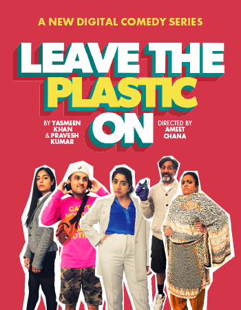 Leave the Plastic On