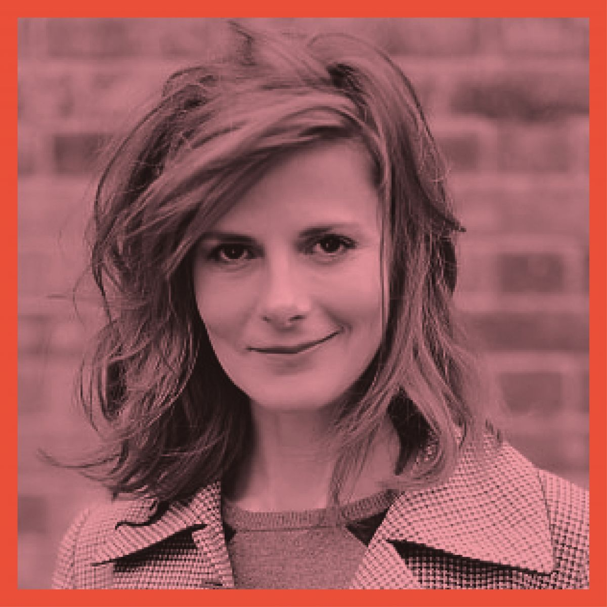 Episode 7: Louise Brealey