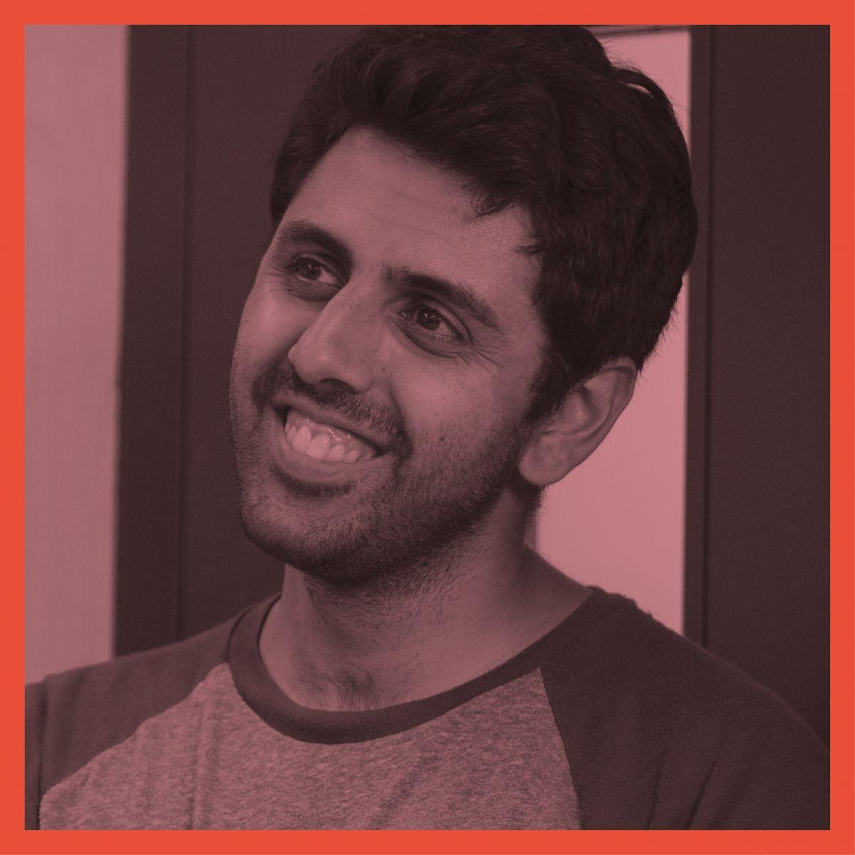 Episode 14: Vinay Patel