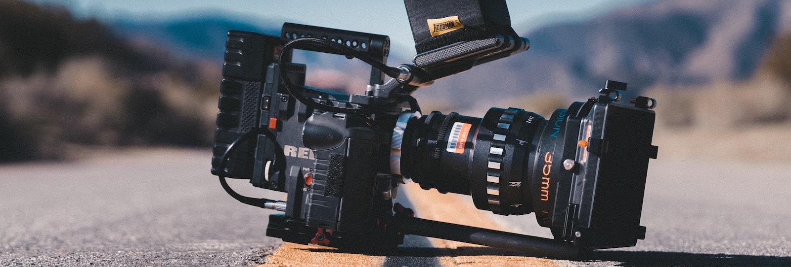 Widening Horizons: Artistic Director Chris Haydon talks music videos