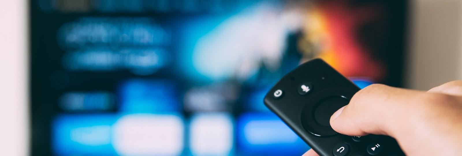 Widening Horizons: Artistic Director Chris Haydon talks television