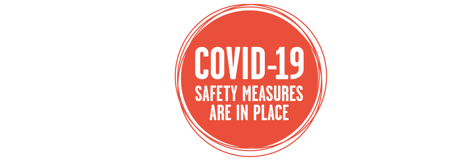 COVID-19 Safety Measures & Procedures