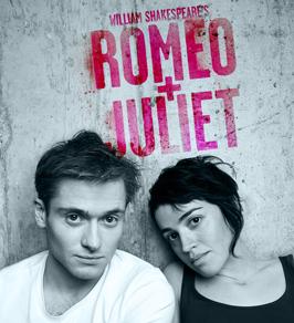 Romeo & Juliet (2015)