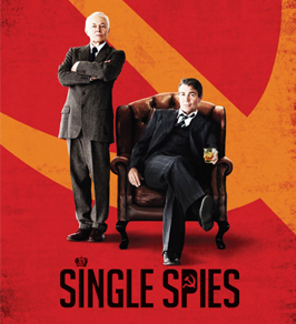 Single Spies (2014)