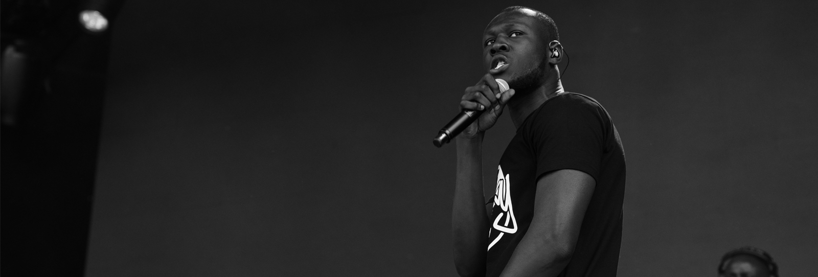 Stormzy comes to the Rose!