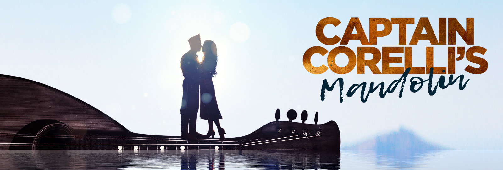 Captain Corelli's Mandolin to open in the West End!