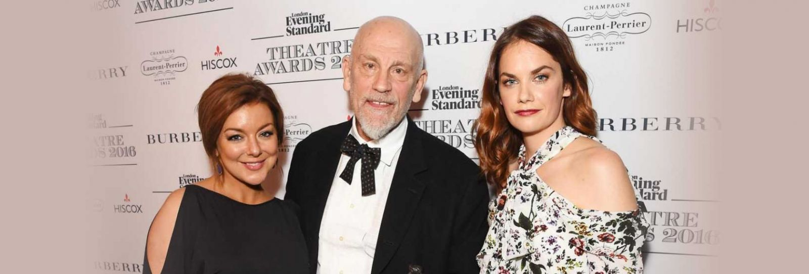 John Malkovich scoops best director award for Good Canary