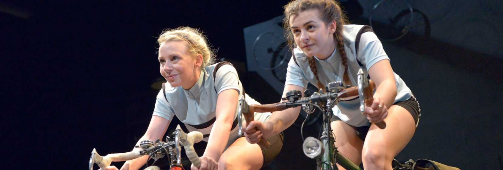 Maxine Peake's Beryl comes to the Rose
