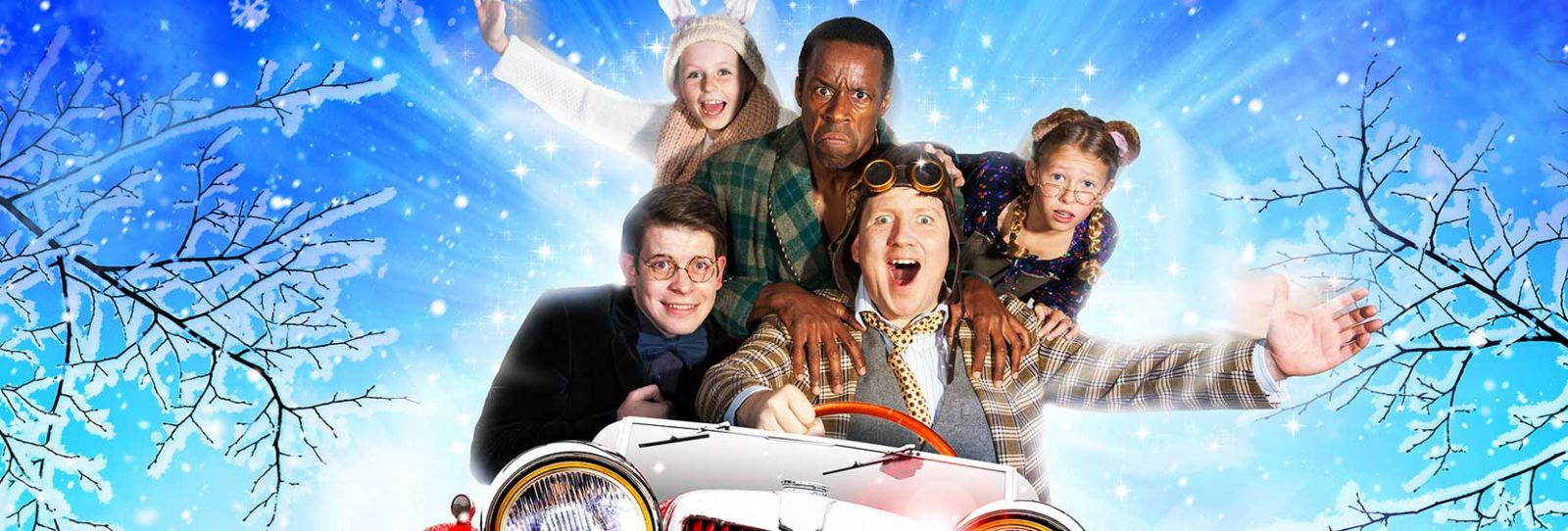 Casting announced for The Wind in the Willows
