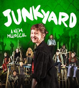 JUNKYARD (2017)