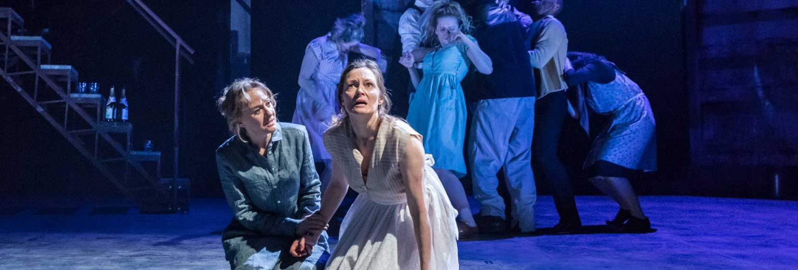 Rose Theatre Kingston 2017 Review