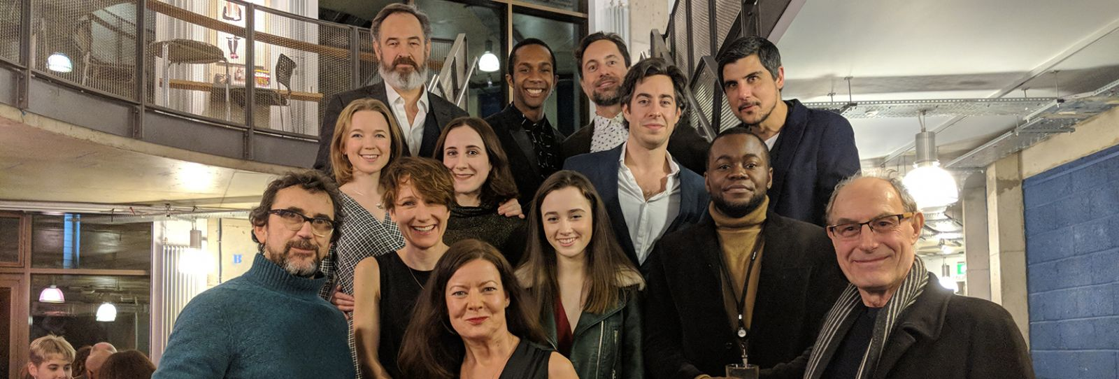 Dr Jekyll & Mr Hyde Press Night