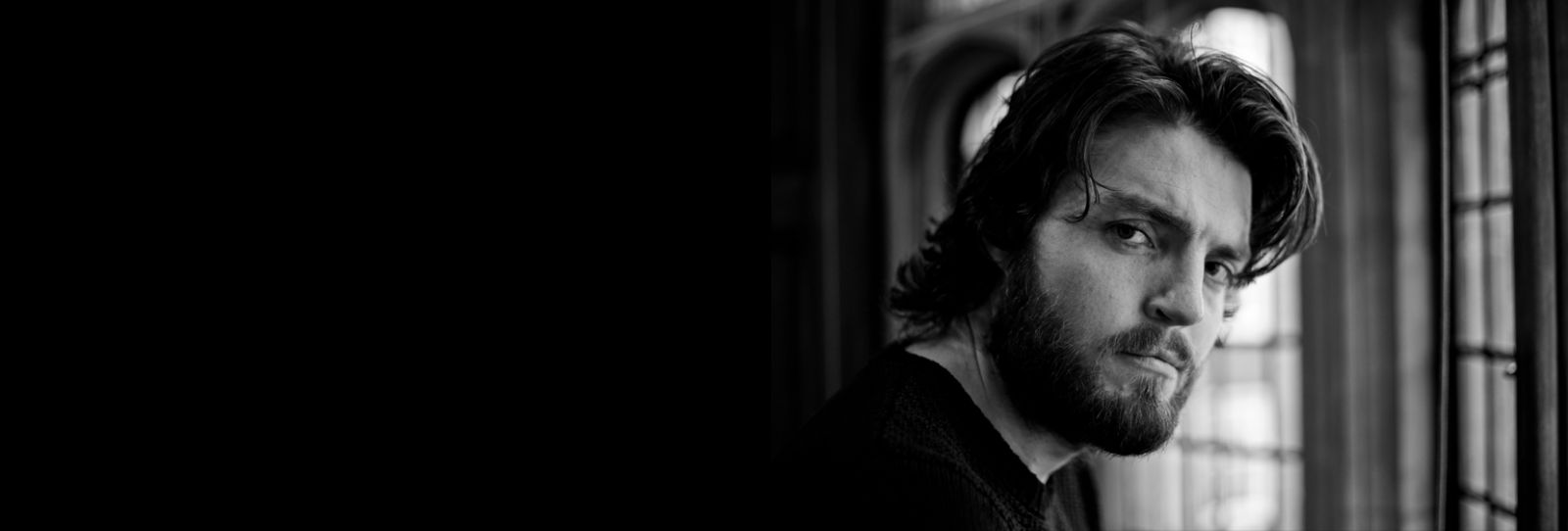 Tom Burke to Star in Don Carlos as part of the Rose's 10th Anniversary Season
