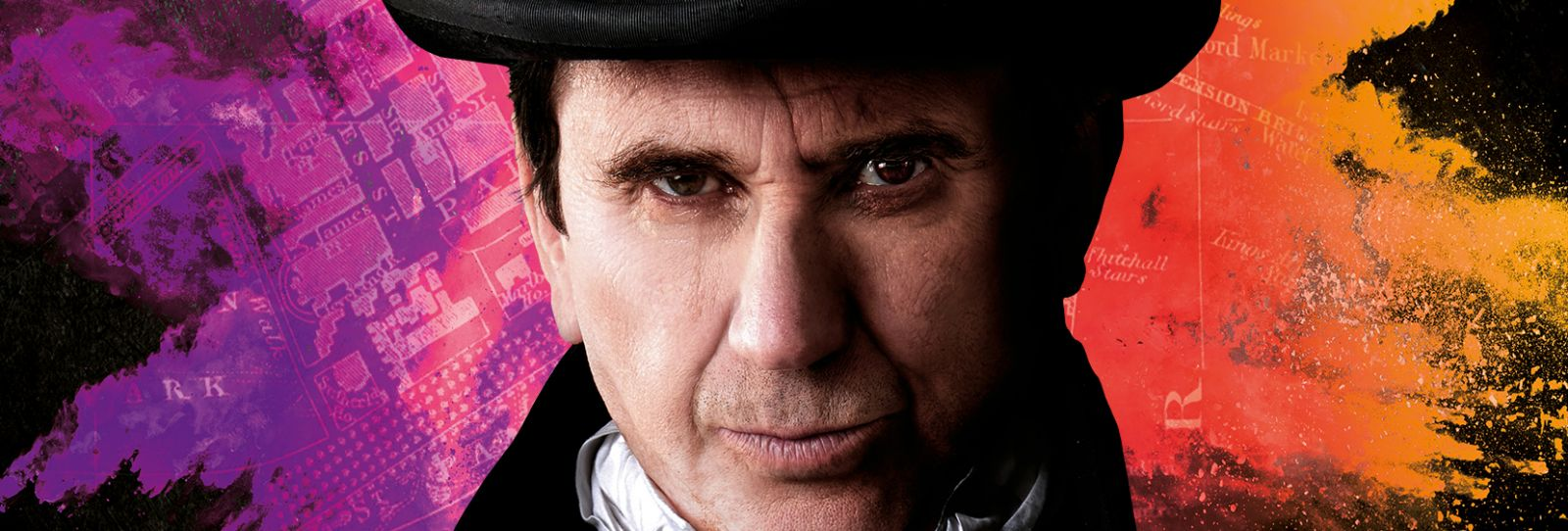 Dr Jekyll & Mr Hyde Cast Announced