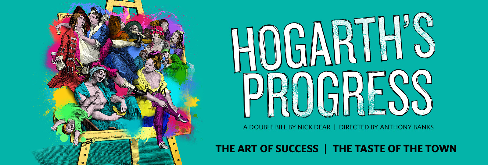 10 Interesting Facts about William Hogarth