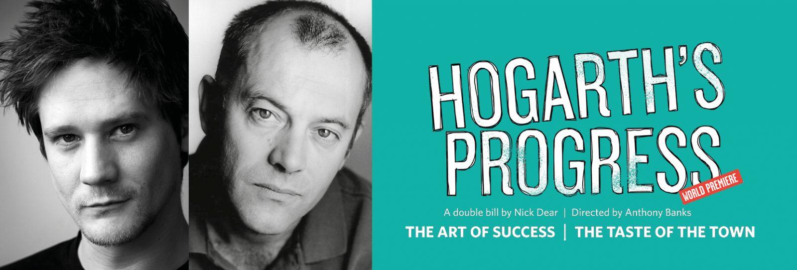 Full cast announced for Hogarth's Progress