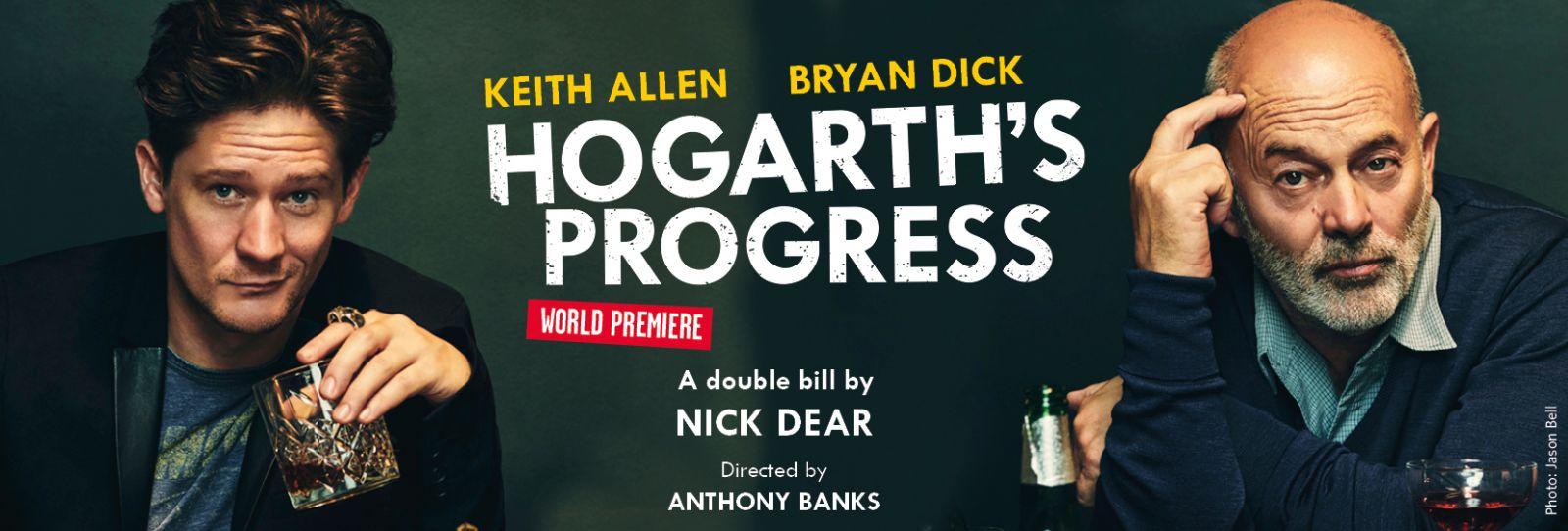 Five reasons not to miss Hogarth's Progress