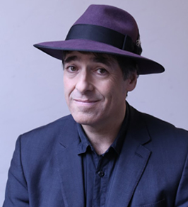 Mark Steel: Every Little Thing's Gonna Be Alright (Postponed from 17 May 2020)