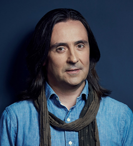 Neil Oliver... The Story of The British Isles in 100 Places