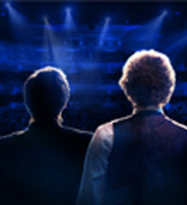 The Simon and Garfunkel Story (Postponed from 26 June 2020)