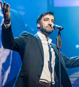 Postponed - Alistair McGowan: The Piano Show
