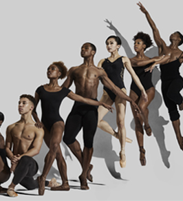 Ballet Black (postponed from 16 and 17 June)