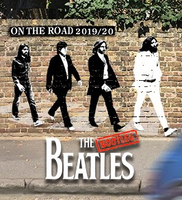 The Bootleg Beatles (postponed from 20 June 2020)