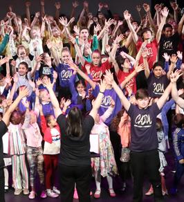 Malden & Coombe Cluster Concert 2020