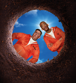 CANCELLED: HOLES
