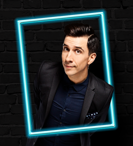 Live at the Rose - With Russell Kane