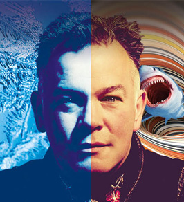 Stewart Lee: Snowflake/Tornado (postponed from 10 May 2020)