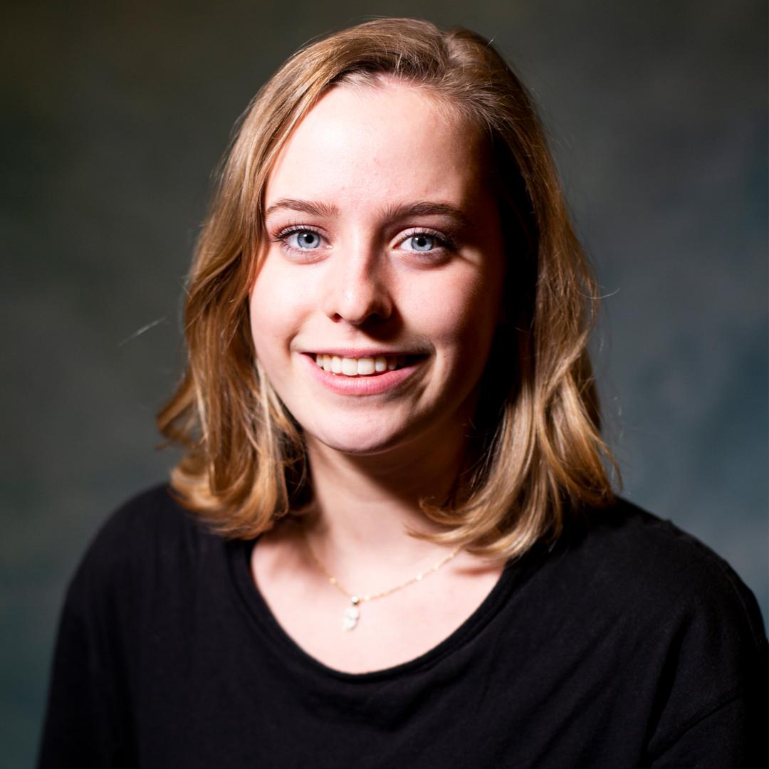 Katherine Liley