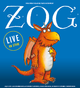ZOG (postponed from Tue 25 Aug)