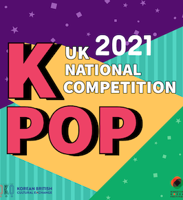 KPop UK National Competition 2021
