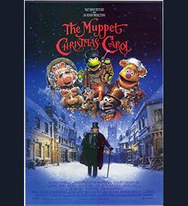 The Muppet Christmas Carol (Film Screening)