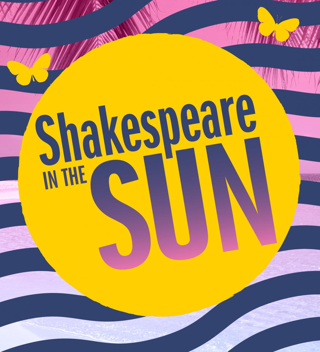 Shakespeare in the Sun