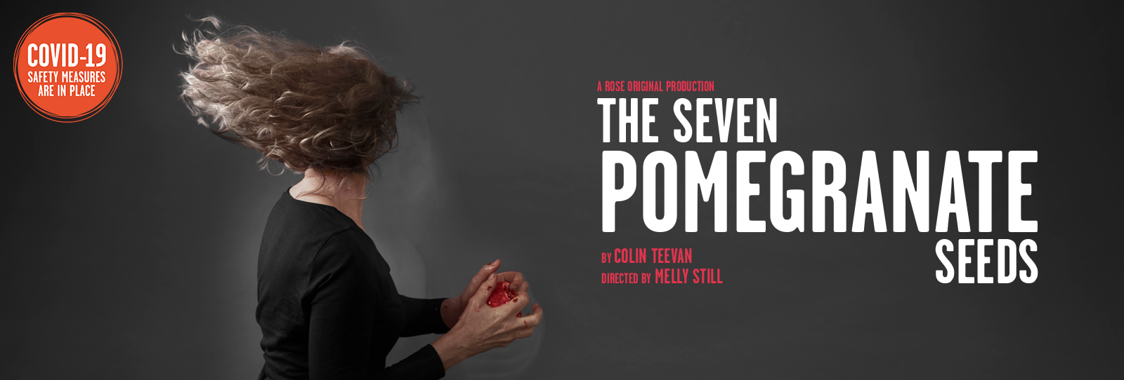 The Seven Pomegranate Seeds