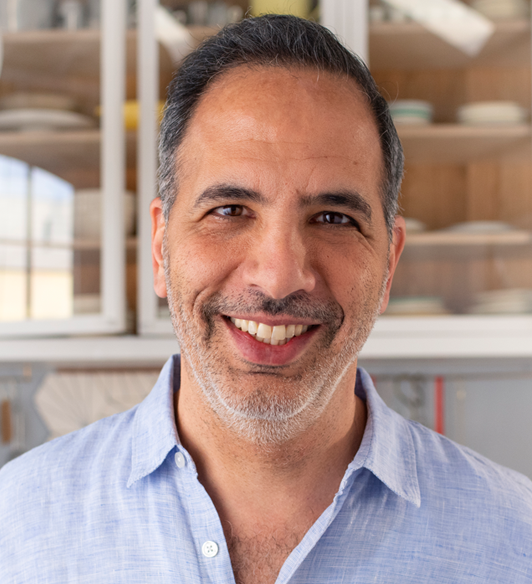 Yotam Ottolenghi: A Life in Flavour