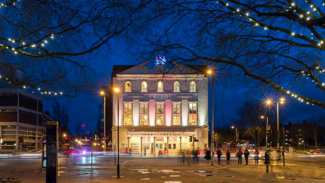 200 years of The Old Vic