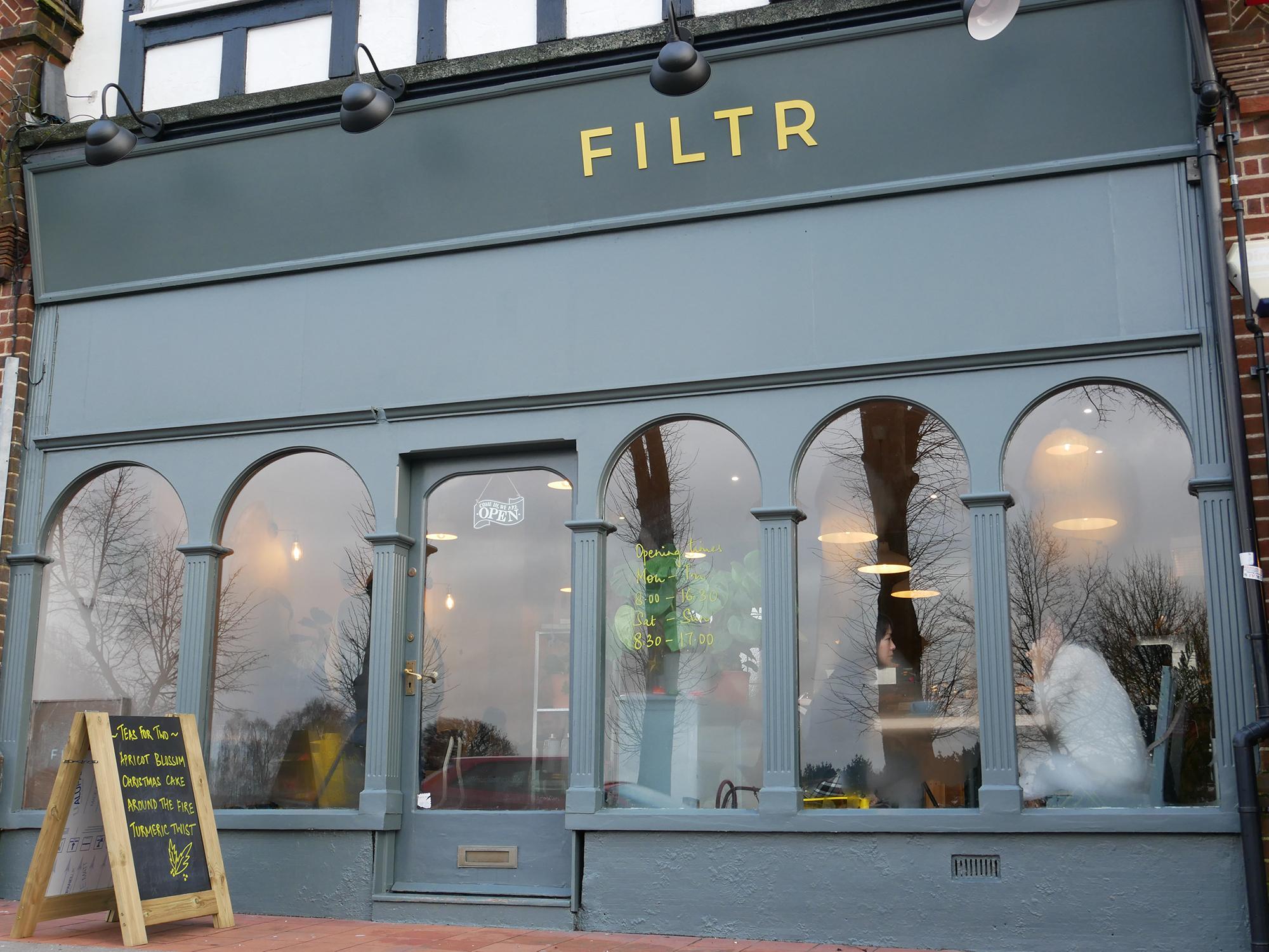 FILTR by Coromandel Coast Image