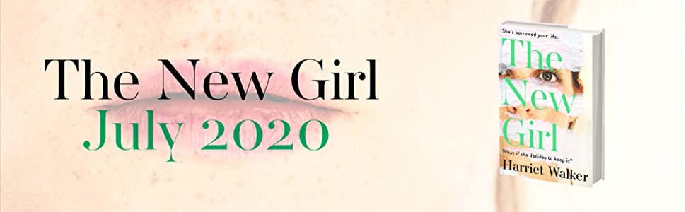 Harriet Walker's debut The New Girl optioned for film | The Bookseller
