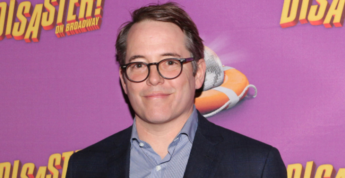 Matthew Broderick to make West End debut in The Starry Messenger at Wyndham's Theatre | WhatsOnStage
